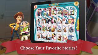 Disney Storytime App - 5