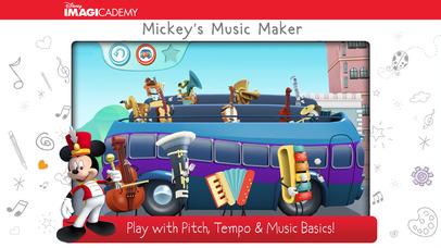 Mickey's Magical Arts World by Disney Imagicademy-3