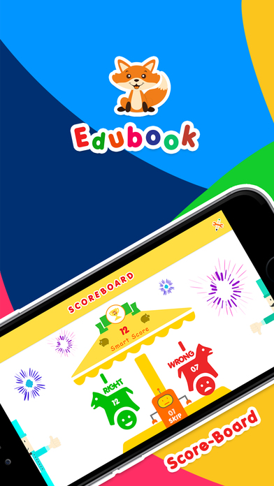 Edubook for Kids App - 5