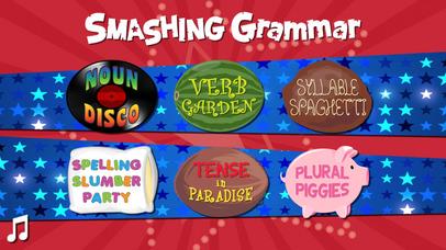 Smashing Grammar App - 5