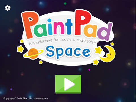PaintPad Space School Edition App - 1