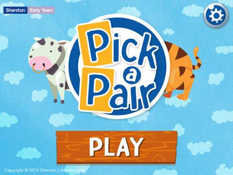 Pick a Pair School Edition-1