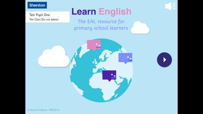 Learn English School Edition -1