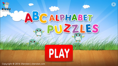 ABC Puzzles School Edition App - 1