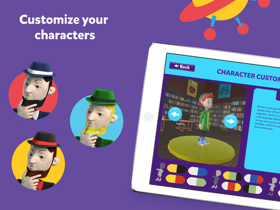 Neuronsurge: Playful digital classroom for kids to train their young brains-3