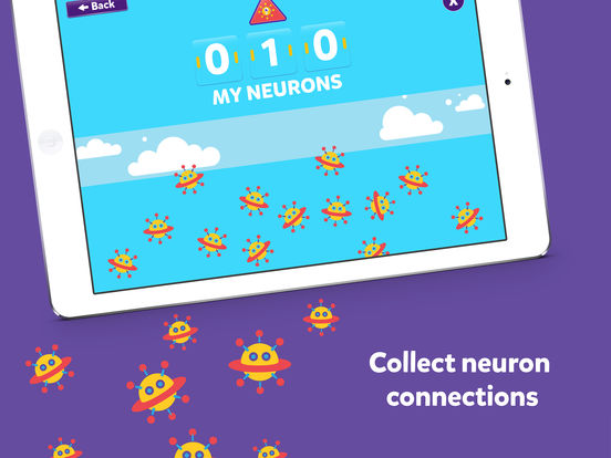 Neuronsurge: Playful digital classroom for kids to train their young brains-4