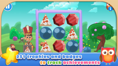 EduGuru Maths Kids age 3-5 educational games-1