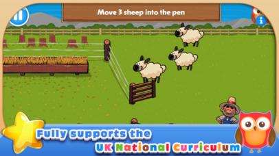 EduGuru Maths Kids age 3-5 educational games-2