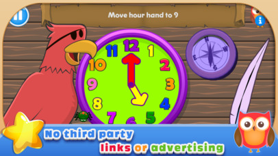 EduGuru Maths Kids age 3-5 educational games-3