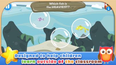 EduGuru Maths Kids age 3-5 educational games-5