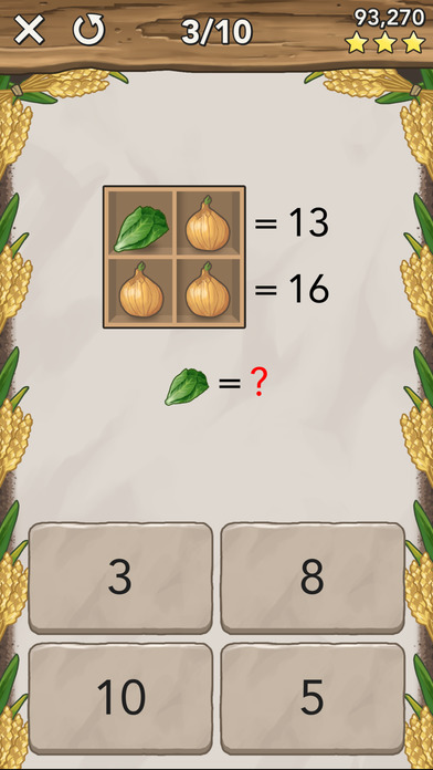 King of Math 2: Full Game App - 2