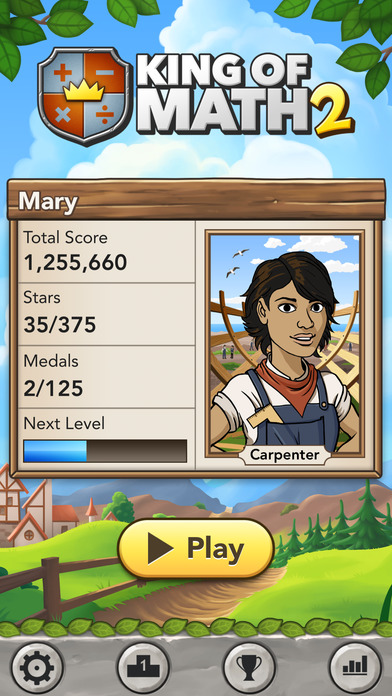 King of Math 2: Full Game App - 5