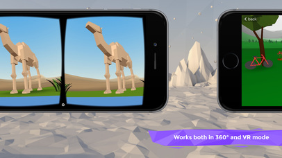 CoSpaces – Virtual reality for everyone App - 3