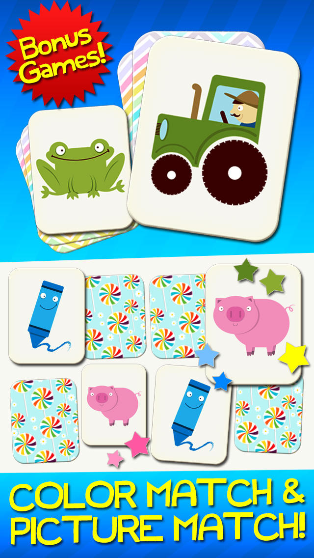 Numbers and Counting Early Learning Math App - 2