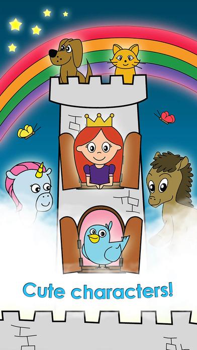 Princess Games Activity Puzzle-4
