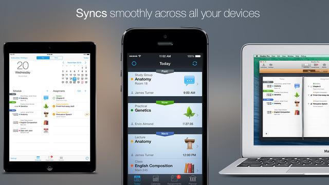 iStudiez Pro App - 5