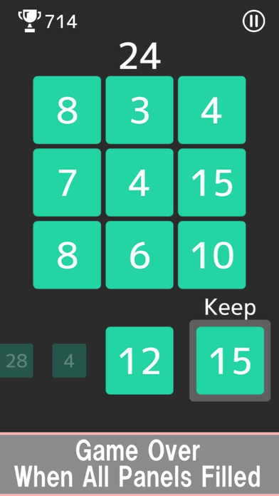 Divide Number Puzzle-4
