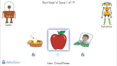 Fun-Time Phonics!™ - Learning to Read-3