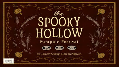 Spooky Hollow - Interactive Children