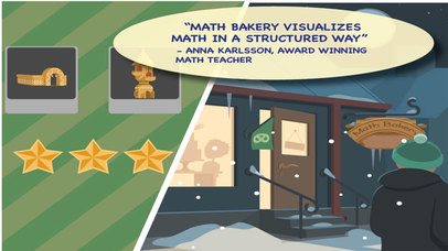 Math Bakery 2 - Continue Counting-1