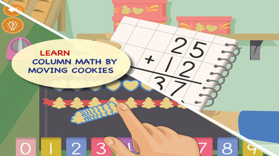 Math Bakery 2 - Continue Counting App - 2