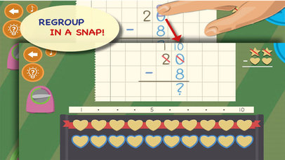 Math Bakery 2 - Continue Counting App - 4