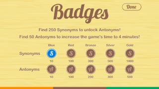 Find The Synonym-5