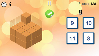 Maths Champions - fun brain games for kids and adults App - 3