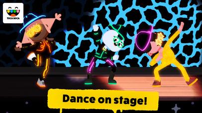 Toca Dance-4