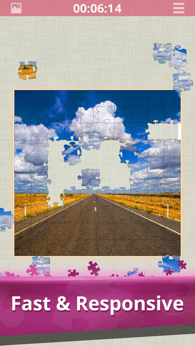Jigsaw Puzzles Real Free-2