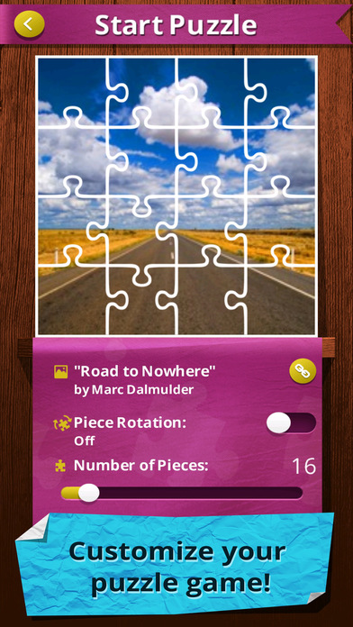 Jigsaw Puzzles Real Free-5