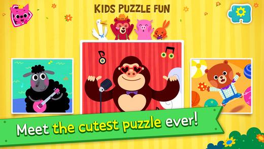 PINKFONG Kids Puzzle Fun-4