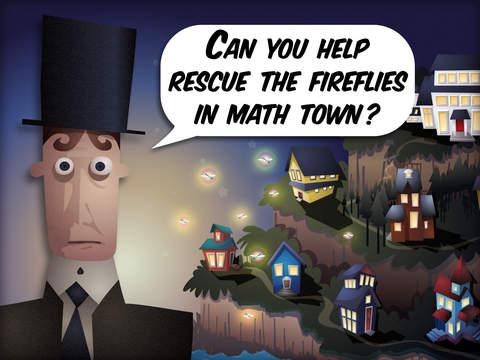 Mystery Math Town-1