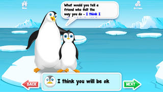 Positive Penguins App - 4