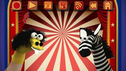 Sock Puppets App - 4