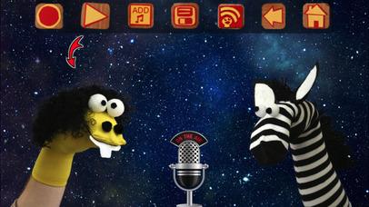 Sock Puppets App - 5