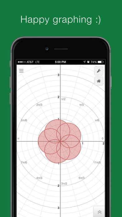 Desmos Graphing Calculator App - 5