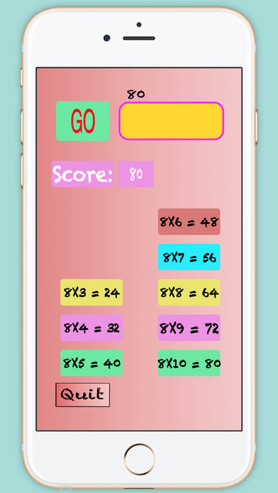 Times-8 App - 2