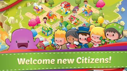 Minimo Town App - 2