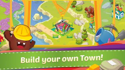 Minimo Town App - 3