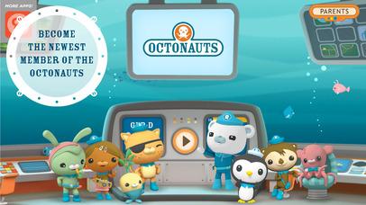 Octonauts App - 1