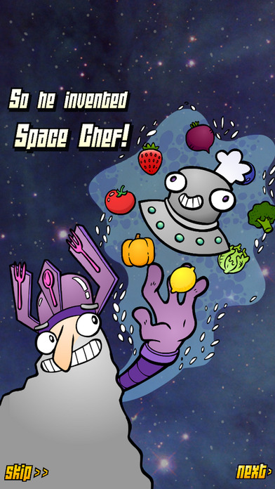 Space Chef
