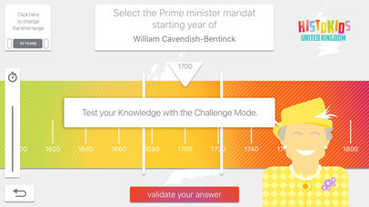 HistoMaster UK: Learning History of United Kingdom is Fun - Brexit Quiz Game App - 4