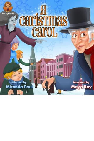 Christmas Story Books-1