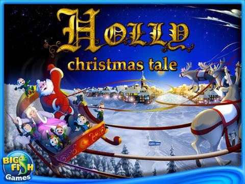 Holly - A Christmas Tale HD-1