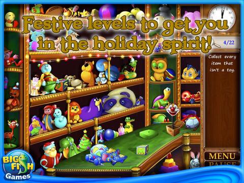 Holly - A Christmas Tale HD-2