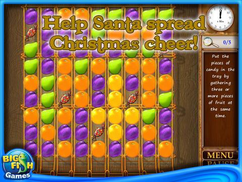 Holly - A Christmas Tale HD-5
