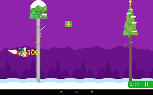 Google Santa Tracker App - 1