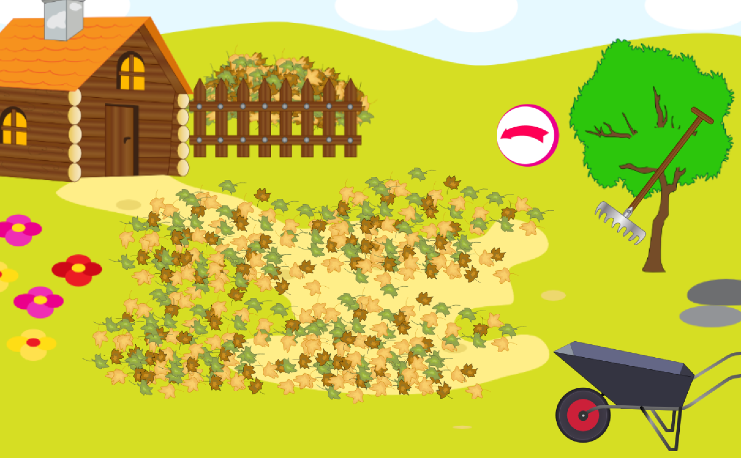 Animals Farm For Kids PRO App - 5