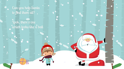 Oh No, Santa